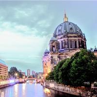 Un viaje a Berlín en un fin de semana