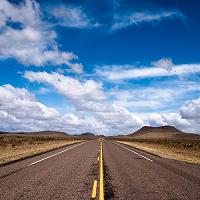 Un recorrido por la ruta 66