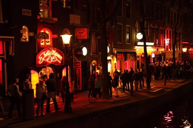 Que ver en Amsterdam, lo mas importante en la Ciudad !!!