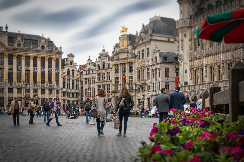 Tu viaje a Bélgica a medida con Inpetravel