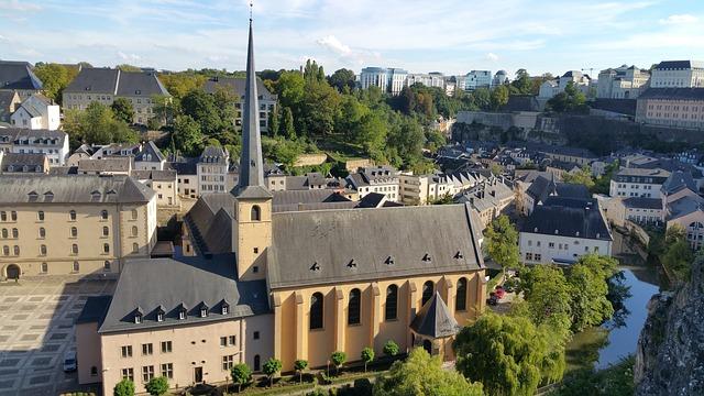 Excursión a Luxemburgo en un día