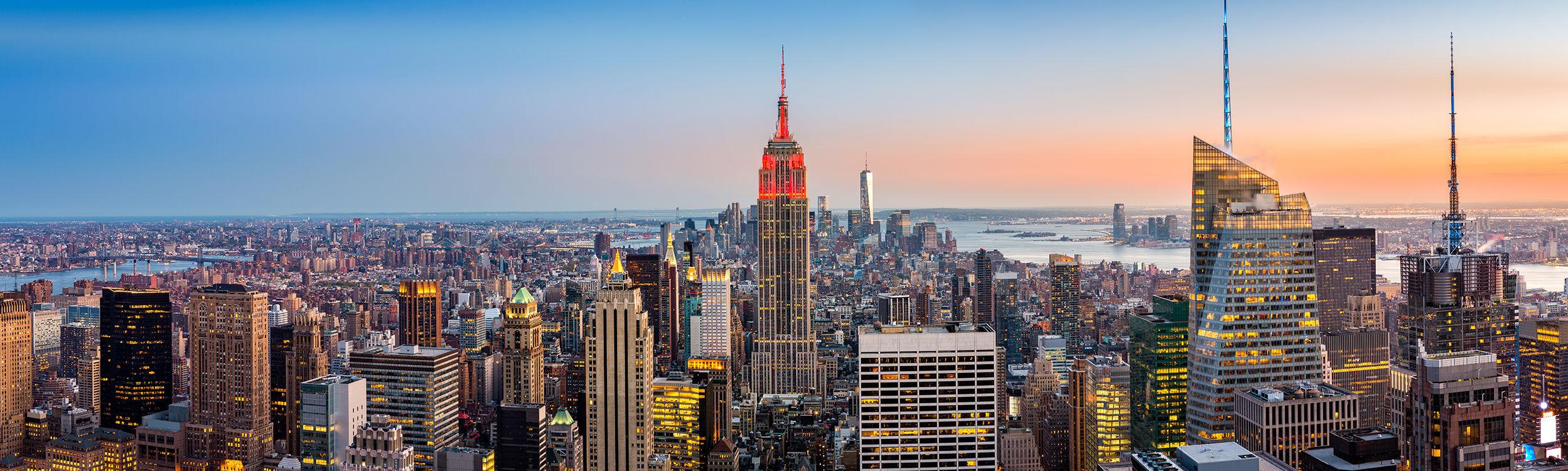 Como llegar de Nueva York a Siracusa - Calcular Ruta